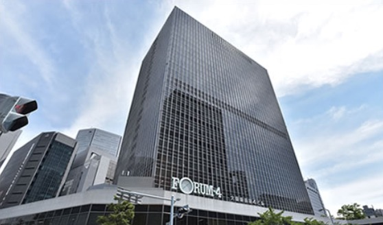 ミラバス正規販売店:大阪駅前第4ビル19階
